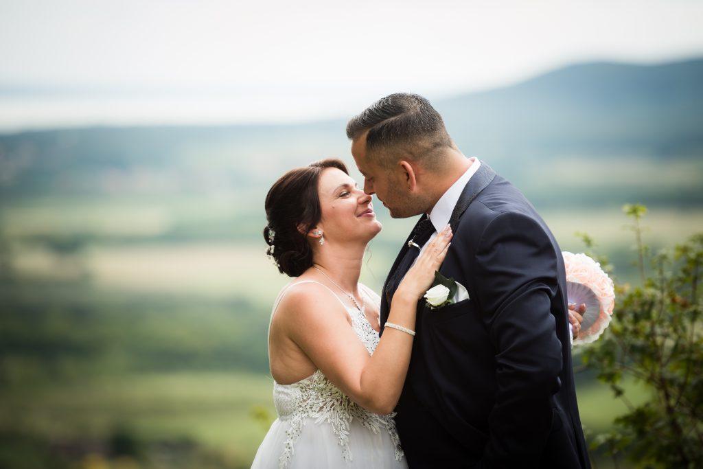 Esküvők a Balatonon