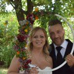 bogi és ádám esküvő